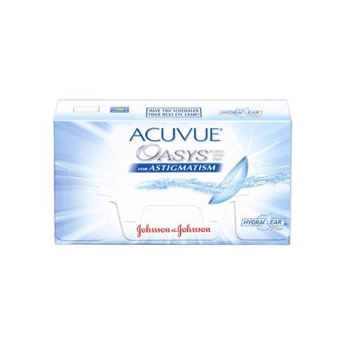 Acuvue Oasys Astigmatism (12)