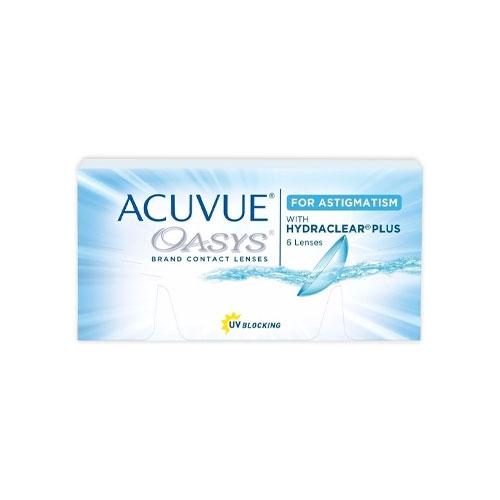 Acuvue Oasys Astigmatism (6)