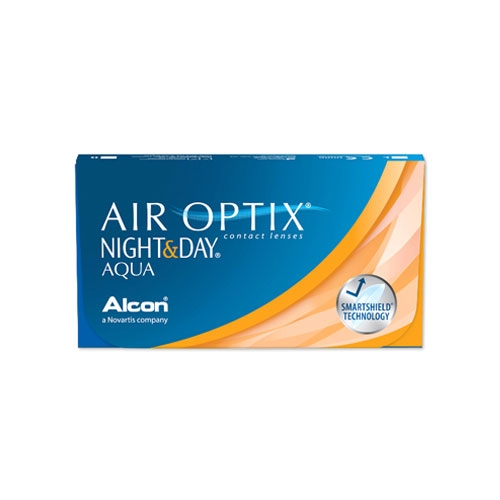 Air Optix Night & Day (6)