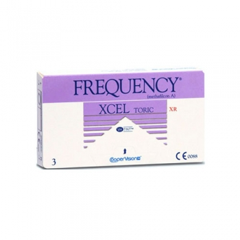 Frequency X-Cel Toric XR (3)