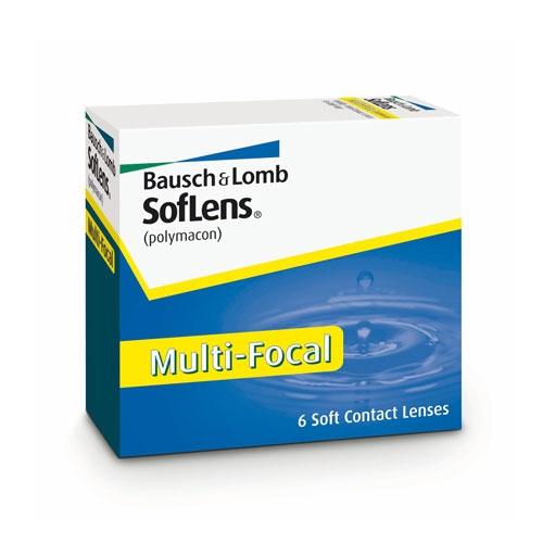 Soflens Multi-Focal