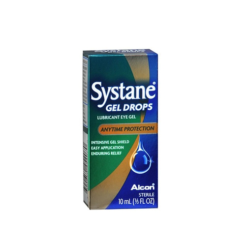 Systane Gel Drops (10ml)