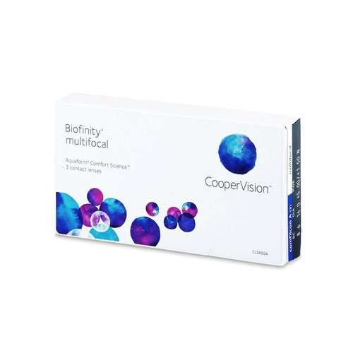 Biofinity Multifocal (3)