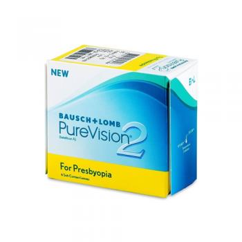 PureVision 2HD Presbiopia (6)