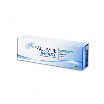 1 Day Acuvue Moist Multifocal (30)