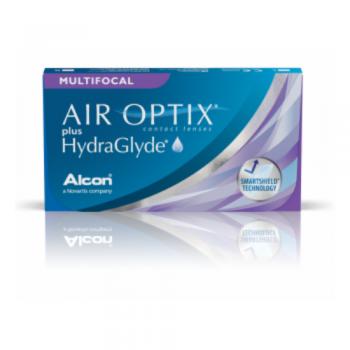 Air Optix Plus Hydraglyde Multifocal (6)